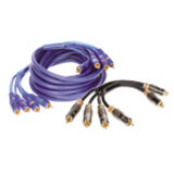 Signálové kabely
