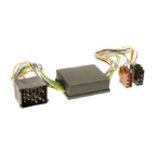 Adaptéry pro aktivní audio systémy
