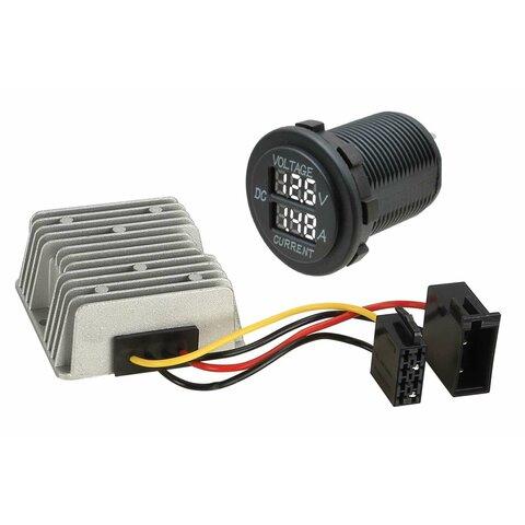 Obrázek kategorie Elektronické systémy do automobilů