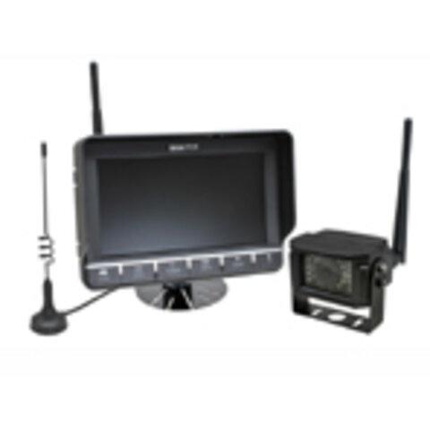 Obrázek kategorie Wifi monitory a kamery