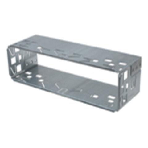 Obrázek kategorie 1DIN kovové rámečky