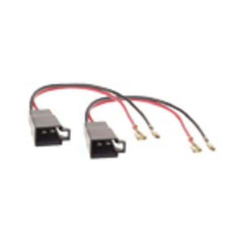 Obrázek kategorie Kabel.adaptéry reproduktorů