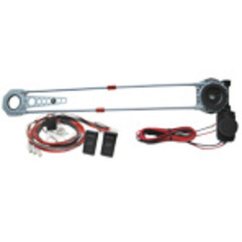 Obrázek kategorie Elektrické ovládání oken SPAL