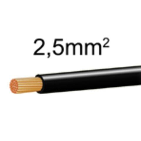 Obrázek kategorie Autokabely 2,5mm2