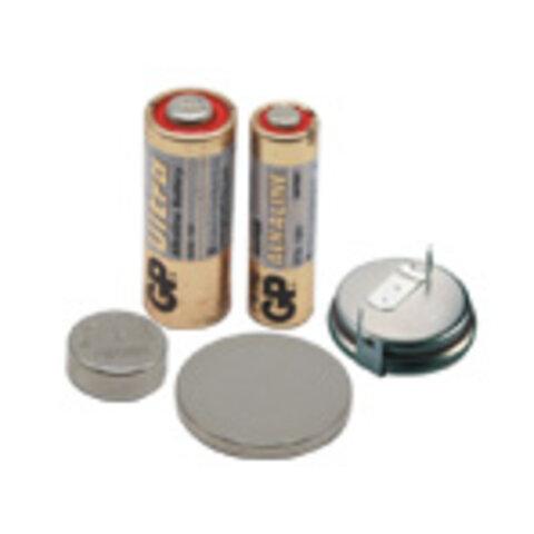 Obrázek kategorie Baterie
