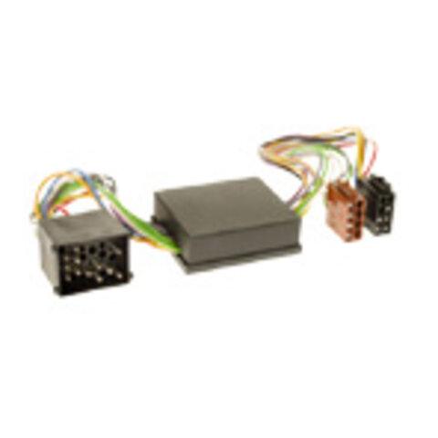 Obrázek kategorie Adaptéry pro aktivní audio systémy