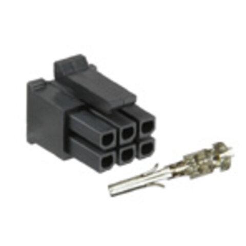 Obrázek kategorie Konektory Mikro-Fit