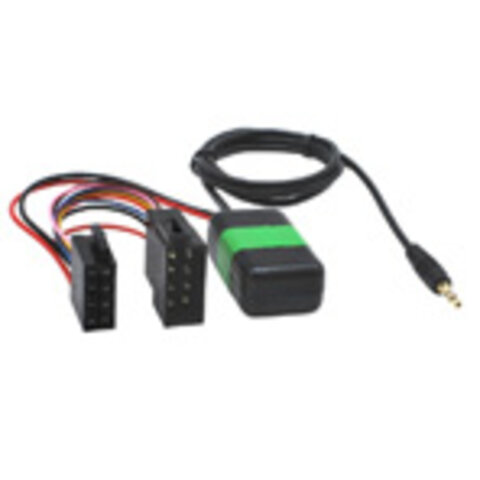 Obrázek kategorie Bluetooth Audiostreaming moduly