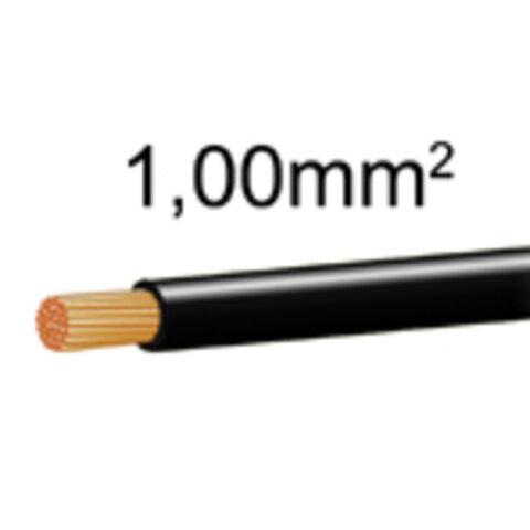 Obrázek kategorie Autokabely 1,0mm2