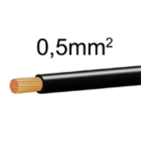 Obrázek kategorie Autokabely 0,5mm2