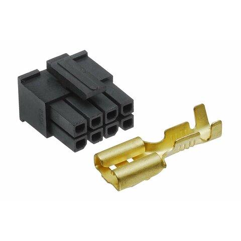 Obrázek kategorie Auto-elektro instalační materiál