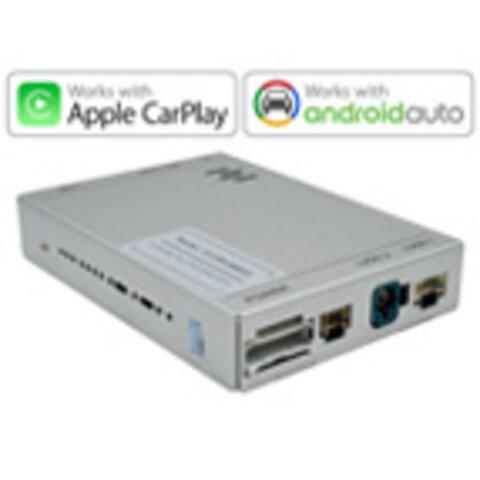 Obrázek kategorie Moduly Apple CarPlay / Android Auto
