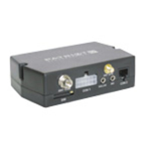 Obrázek kategorie GSM komunikační modul