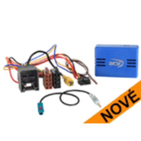 Obrázek kategorie CAN Bus + ISO adaptéry