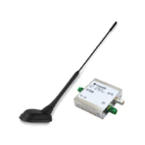 Obrázek kategorie TETRA - UHF-VHF autoantény