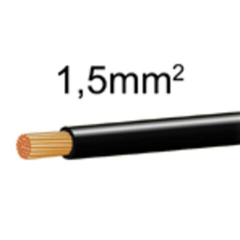 Obrázek kategorie Autokabely 1,5mm2