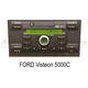 Autorádio FORD 5000C