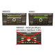 AUX a micro USB adaptér Ford - kompatibilní autorádia