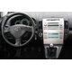 Toyota Corolla Verso - interiér