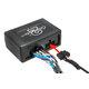 Adaptér pro ovládání na volantu Ford Focus (15->) - Připojení propojovacího kabelu k instalovanému autorádiu nebo navigaci