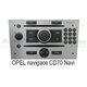 Opel CDC70