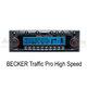 BECKER Traffic Pro High Speed