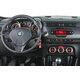 Alfa Romeo Giulietta- interiér