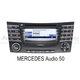 Autorádio Mercedes Audio 50