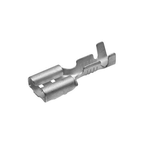 Konektor dutinka 6,3mm