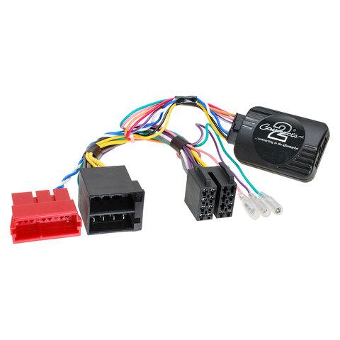 Adaptér pro ovládání na volantu Porsche Cayenne I. (02-10)