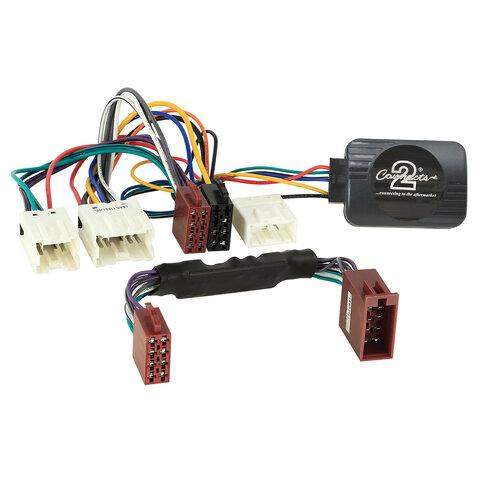Adaptér pro ovládání na volantu Nissan 350Z