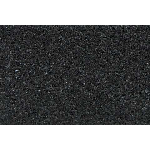Potahová látka černá