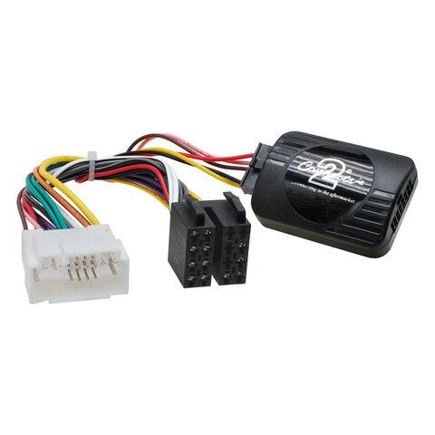 Adaptér pro ovládání na volantu Honda Jazz (05-08)