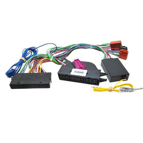 Adaptér pro HF sadu Audi A4 / A5