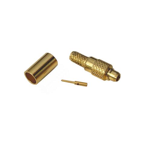 Anténní konektor MMCX samec