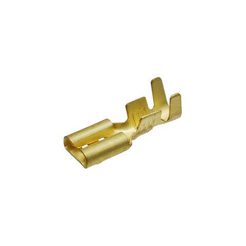 Konektor dutinka 4,8mm