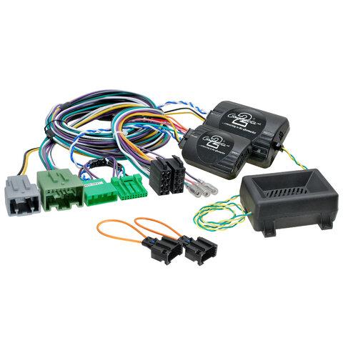 Adaptér pro ovládání na volantu Volvo XC90 (06-14)