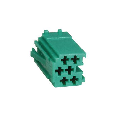 Mini ISO plastový kryt