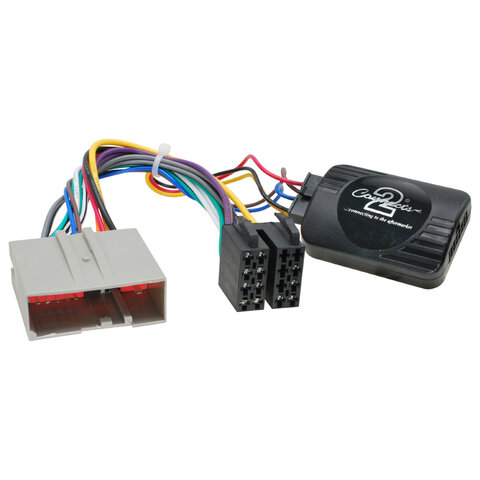 Adaptér pro ovládání na volantu Ford Fiesta / Fusion