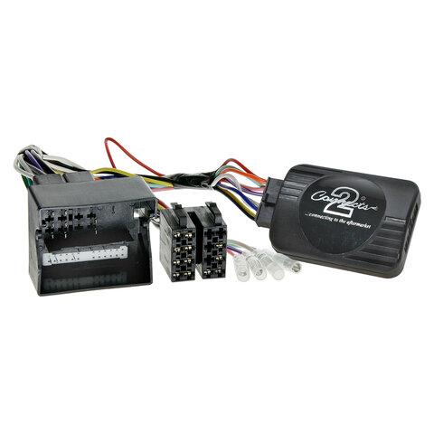 Adaptér pro ovládání na volantu Mercedes E