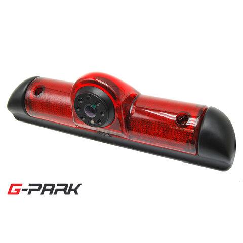 CCD parkovací kamera Fiat Ducato