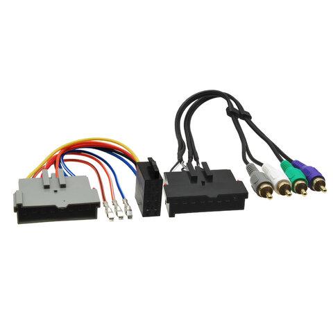 Adaptér pro aktivní audio systém Ford