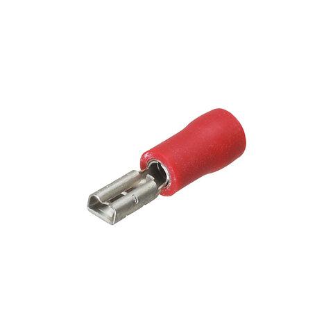 Poloizolovaný konektor 2,8mm