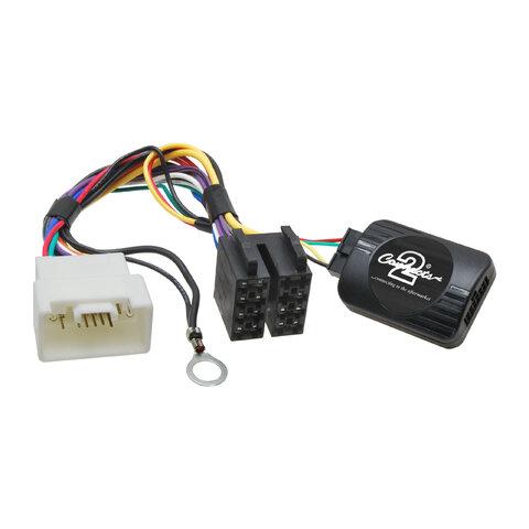 Adaptér pro ovládání na volantu Mitsubishi