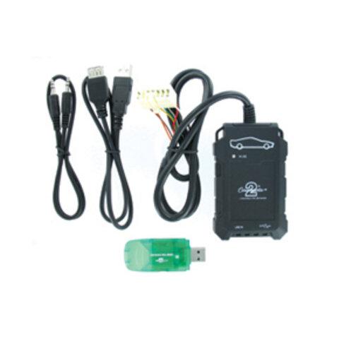 USB adaptér TOYOTA