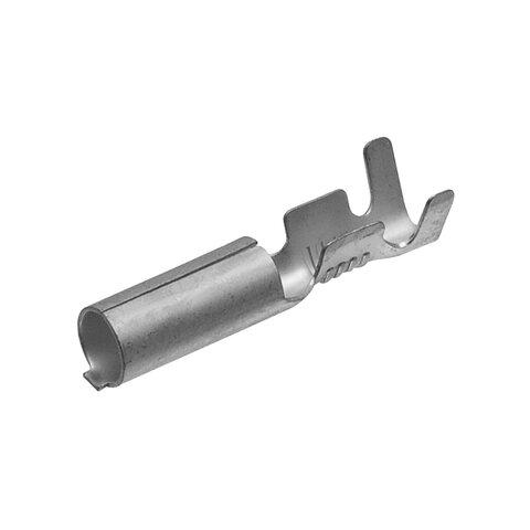 Konektor kruhová dutinka Ø 4mm