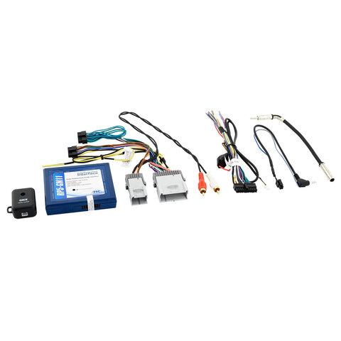 Adaptér pro ovládání na volantu General Motors