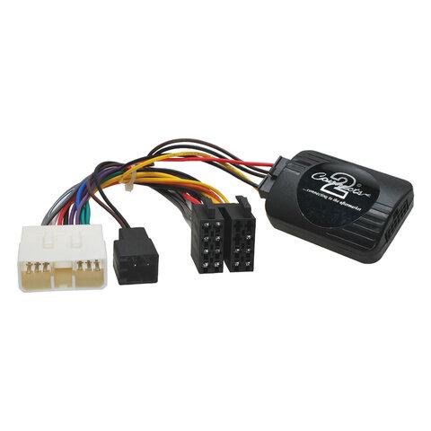 Adaptér pro ovládání na volantu Subaru Forester (03-08)