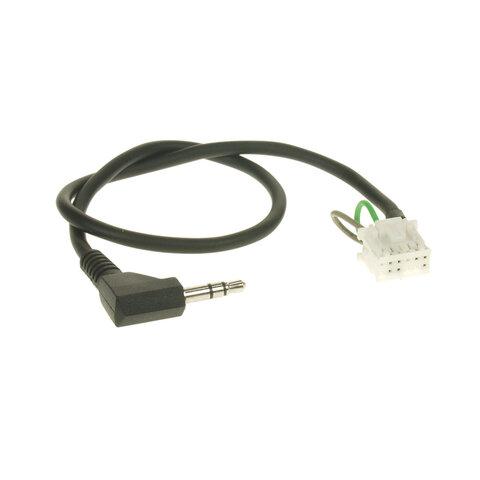 Adaptér pro ovládání na volantu pro Sony