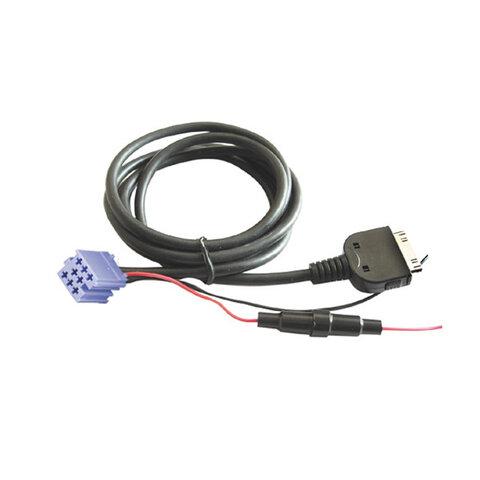 iPod adaptér Blaupunkt, VDO, Becker
